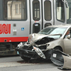 Muni Collides with Yet Another Vehicle Today