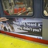 Muni to S.F.: If You Get Run Over By a Train, It's Your Own Damn Fault