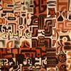 Murals and Mosaics