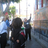 Murals and the Multi-Ethnic Mission