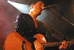 "KRIS  LEIFUR - ""My heart bleeds for the original-music - scene,"" says Cordeiro, aka Surreal Neil."