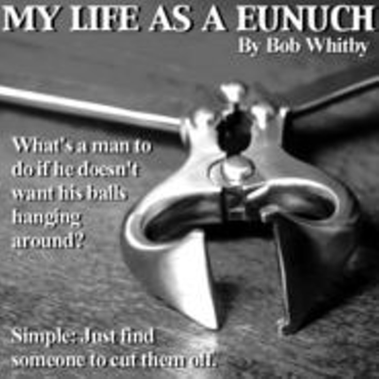 My Life As A Eunuch Feature San Francisco San Francisco News