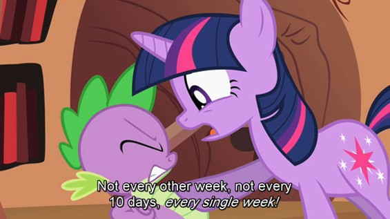 sc_58_mlpfim_s02e03_02_noteveryotherweek.jpg