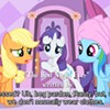 <i>My Little Pony: Friendship Is Magic</i>, Season 1 Finale and Wrap Up