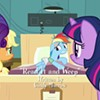 <i>My Little Pony: Friendship Is Magic</i>, Season 2, Episodes 16 & 17