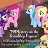 <i>My Little Pony: Friendship Is Magic</i>, Season 2, Episodes 24 & 25