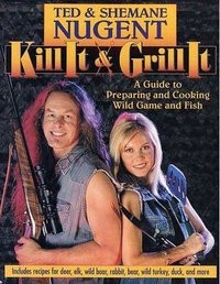 My own favorite celebrity cookbook.