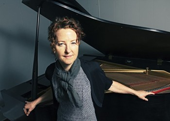 Myra Melford on the Magic of Duos, the Art of Improvisation, and Performing With Rappers For the First Time