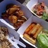 Naked Chorizo, Filipino Food Truck, Offers its Pork Sausage Uncased