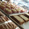 Name That Pastry Case