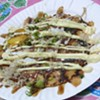 What Makes Namu's Okonomiyaki at Ferry Plaza So Likable