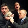 Podcast Review: The Collapse of Enron, with Puppets!