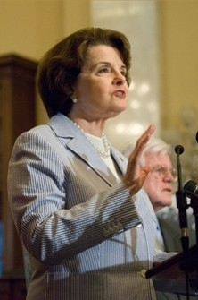 Nearly two decades after the worst mass shooting in SF history, Sen. Feinstein is once again trying to get assault weapons banned.