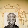 Nelson Mandela Posters: 977 Mission St.