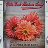 Nerding Out With an Heirloom Seed Catalog