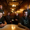 Neurosis: Show Preview