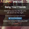 "New App ""Bang with Friends"" Tries to Turn Facebook into Grindr"