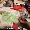 New Bricks: Maker Culture Turns Arts-and-Crafts Time High Tech