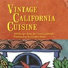 New Cookbook Explores California's Culinary Past