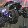 Monster Jam 2014 Rumbles into the Oakland Coliseum