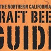 New Guidebook Unearths NorCal's Brewing Riches