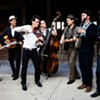 Old Crow Medicine Show is Legit Country Now, for Better or Worse