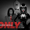 "Nazi Imagery Isn't The Only Problem With Nicki Minaj's ""Only"""