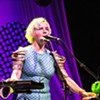 Live Review: tUnE-yArDs Lead a Tripped-Out Drum Circle Through the Storm