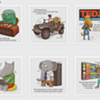 The Animals in the Busy World of Richard Scarry Grow Up, Become Techies