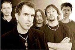 New Model Army.
