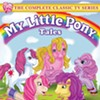 New on Video: 1990s Proto-Ponies in <i>My Little Pony Tales: The Complete TV Series </i>
