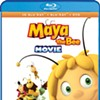 New on Video: Apoidea Adventures  in <i>Maya the Bee Movie</i>