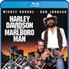 New on Video: Total Testosteronation in <i>Harley Davidson and the Marlboro Man</i>