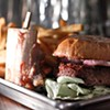 Burger Battle Going Down in Mission Oct. 21-22
