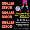 New Year's Eve Roller Disco Party