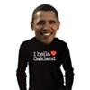 Obama to Give Oakland Some Lovin'