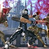 Ninja Gaiden II for Xbox goes heavy on the gore and glitches
