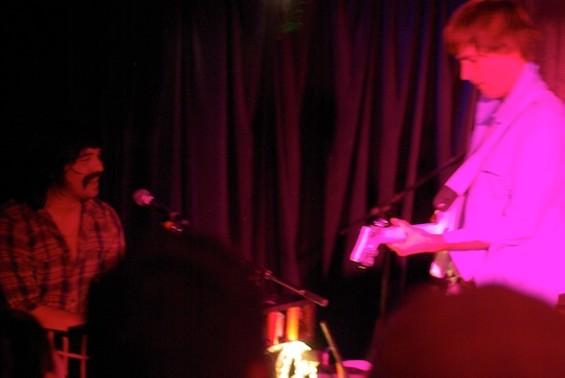 Nick and Honus