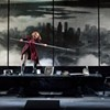 "Saturday Night: Wagner's ""Die Walküre"" at War Memorial Opera House"