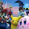 Nintendo Announces Super Smash Bros. Brawl Tournament in SF