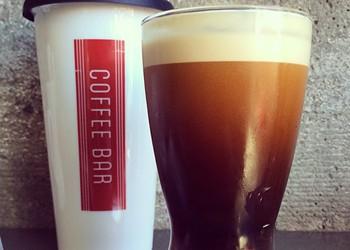 Caffeine Scene: Nitro Coffee, Hi-Caffeine Tea & News from Peet's