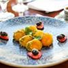 No. 12: Stuffed Apricots at Pera