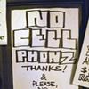 No Cell Phones, No Problem at Love Will Fix It
