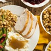 Where to Order Your Local, Organic Thanksgiving Dinner Online