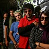 """No One Knows About Persian Cats,"" Tehran's underground music scene"