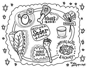No spot for vanilla pot de creme? - THE DESIGN POCKET/FLICKR