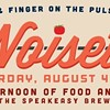 Noise Pop Announces Noisette, a Food and Music Party at Speakeasy Brewery