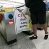 BART Board Member Calls for Ban on BART Strikes