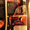 Tune-Yards Featured in <i>Rolling Stone</i>, Because 'Bizness' Is Amazing