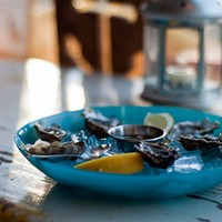 Noriega Street: Oysters, Surf Culture, and Ocean Views